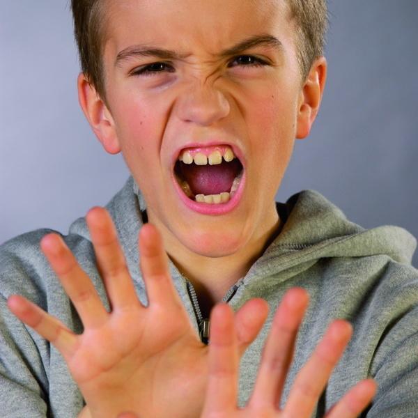 Kindertraining mit Prüfung
