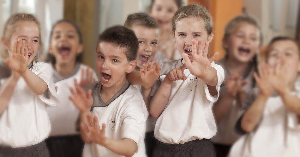 Fortlaufender Kinder Unterricht in den Ferien!